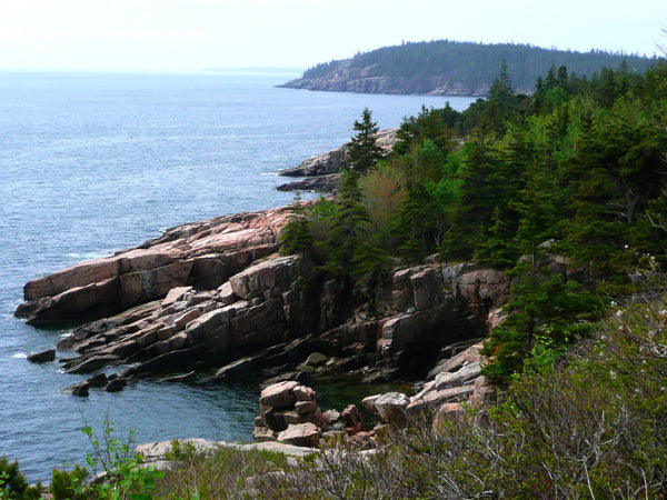Acadia National Park's Birthday is February 26th