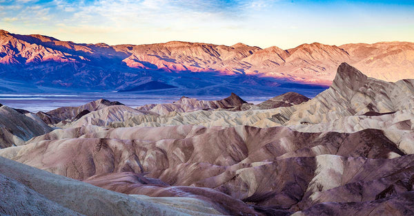 Best Things to do in Death Valley National Park