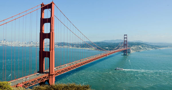 Best Things To Do at Golden Gate National Recreation Area