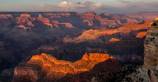 Best Things to do at Grand Canyon National Park (South Rim)