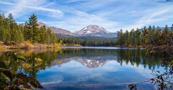 Best Things To Do at Lassen Volcanic National Park