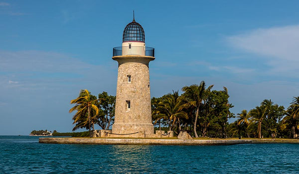 Celebrate Biscayne National Park's Anniversary