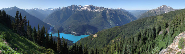 Best Things to do at North Cascades National Park