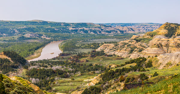 Best Things To Do at Theodore Roosevelt National Park