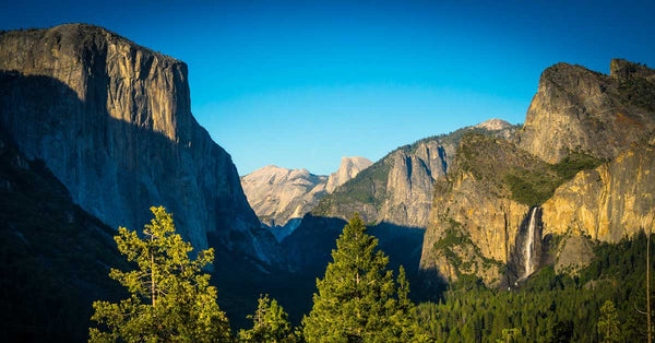 Best Things to do in Yosemite National Park