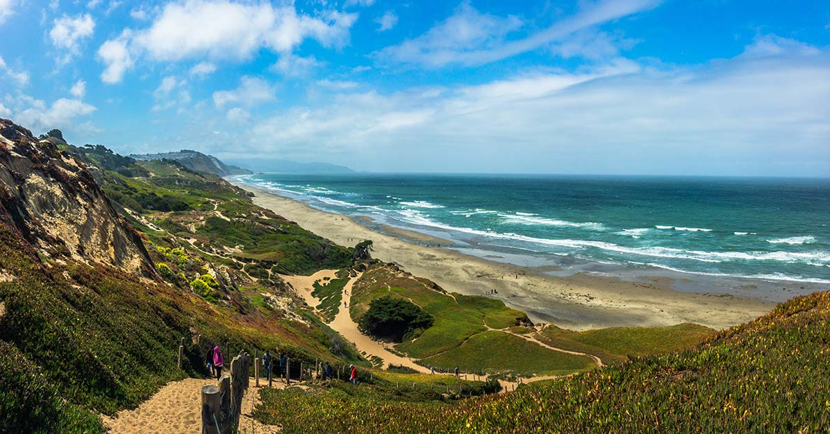 Fort Funston | Golden Gate National Recreation Area