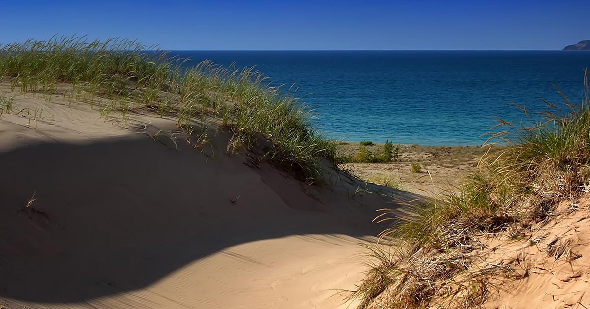 Dunes, Indiana Dunes National Park