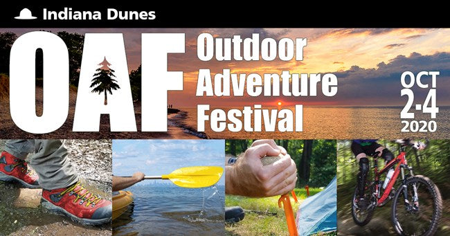 Outdoor Adventure FEstival