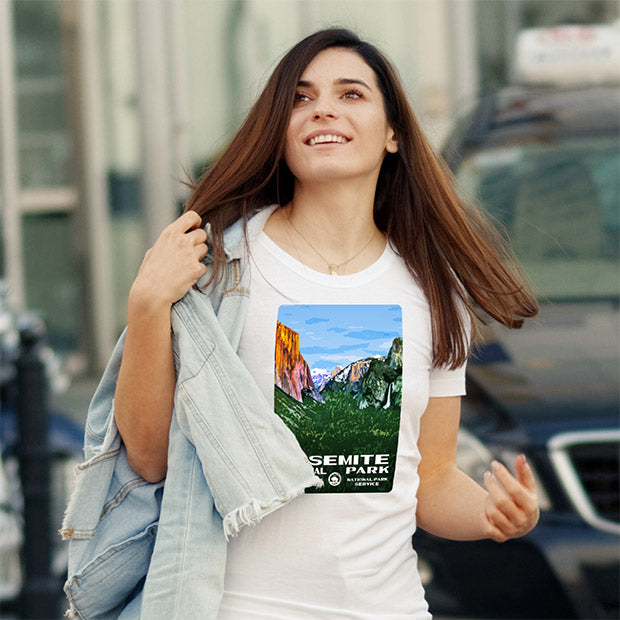 Women's T-Shirts | National Park Gear