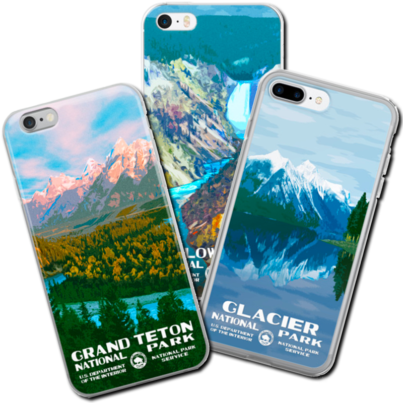 Phone Cases | National Park Gear