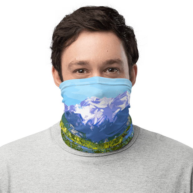 Neck Gaiter | National Park Gear