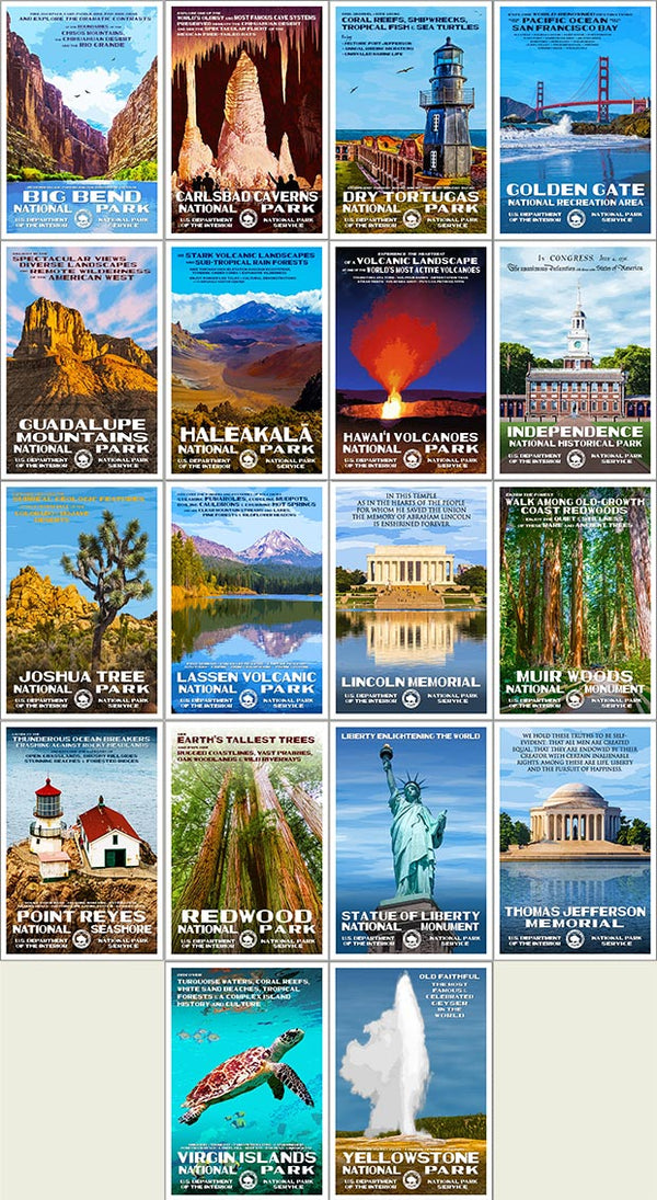 Postcard Collection | Series C