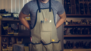 Choosing The Best Promotional Aprons