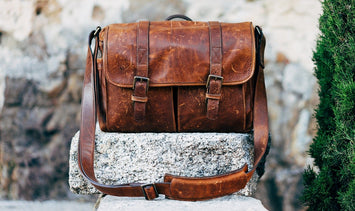 A Guide for Stylish Messenger Bags