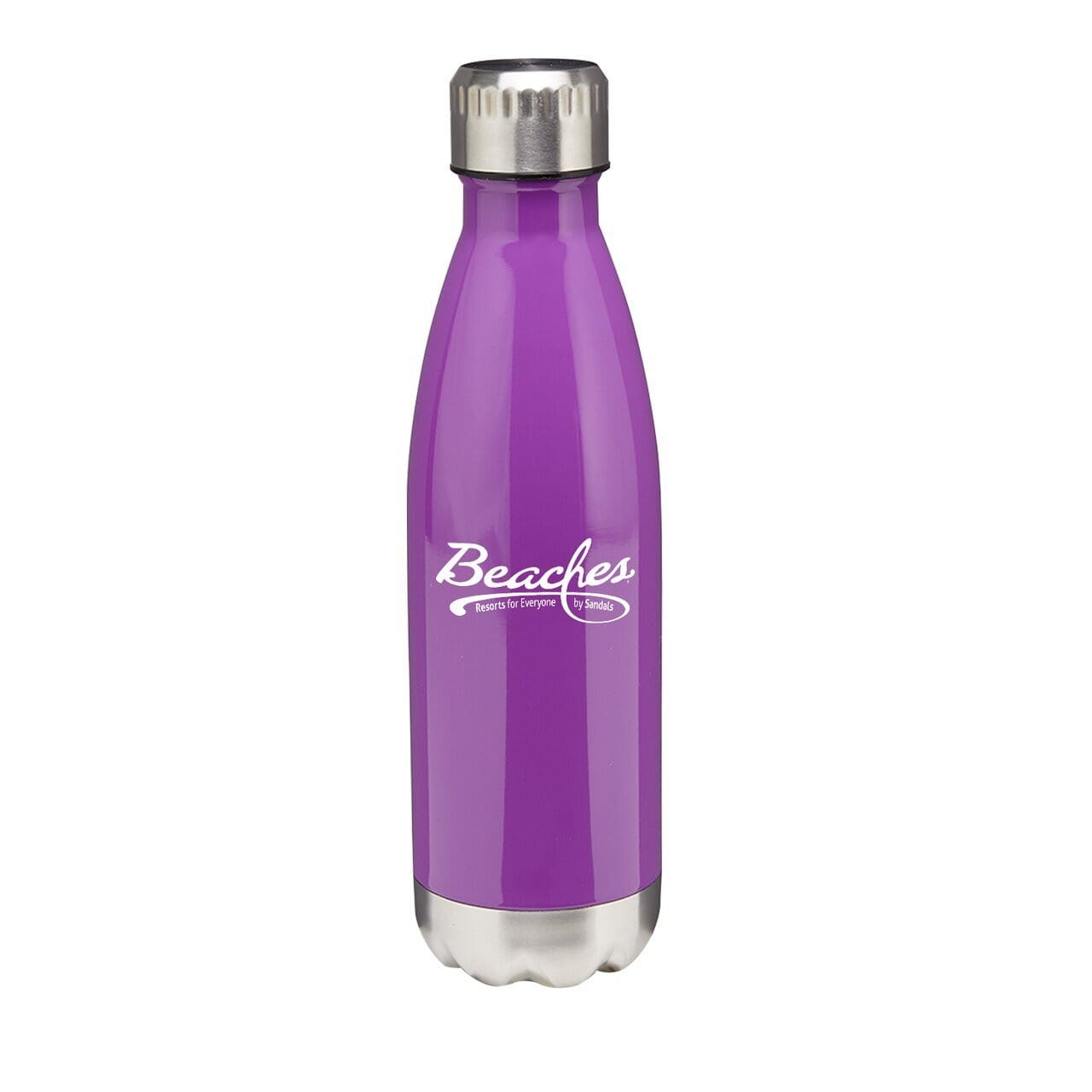 17 oz. Cascade Stainless Steel Bottle - Oasis Promos