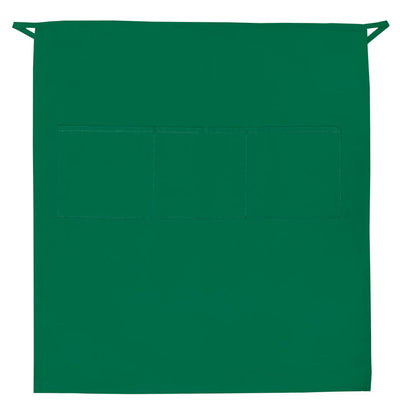 three-pocket-full-bistro-ds-123-Kelly Green-Oasispromos