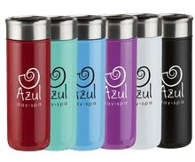 18 oz. Classic Stainless Steel Bottle - Oasis Promos
