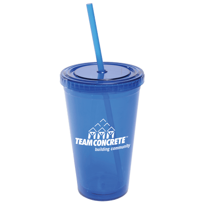 16-oz-all-pro-acrylic-cup-Translucent Blue-Oasispromos