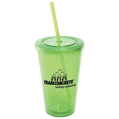 16-oz-all-pro-acrylic-cup-Translucent Green-Oasispromos