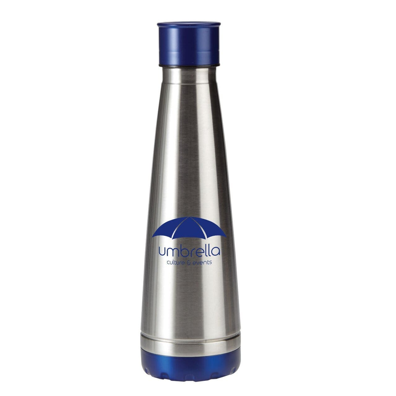 16 oz. Aspen Stainless Steel Bottle - Oasis Promos