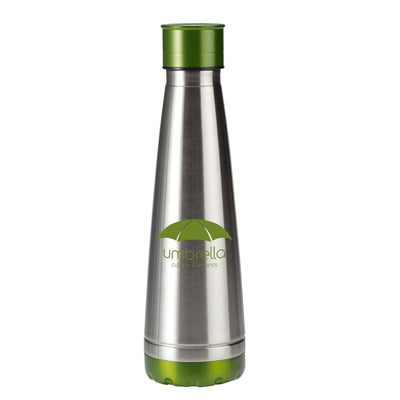 16-oz-aspen-stainless-steel-bottle-Metallic Lime-Oasispromos