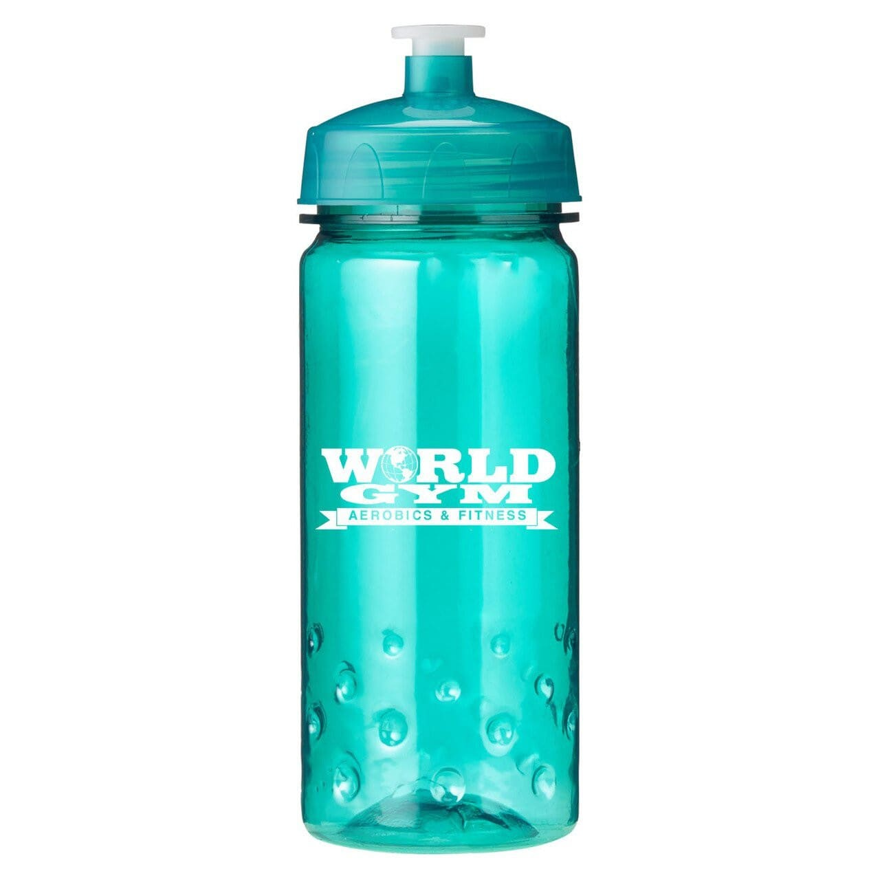16 oz. PolySure™ Inspire Bottle - Oasis Promos