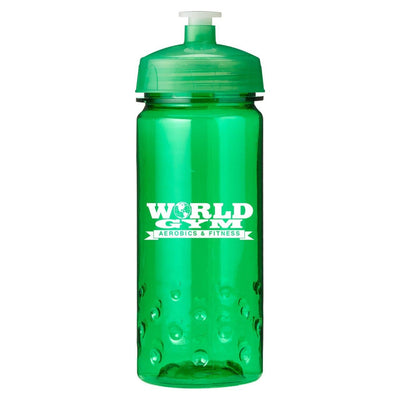 16-oz-polysure-inspire-bottle-Translucent Green-Oasispromos