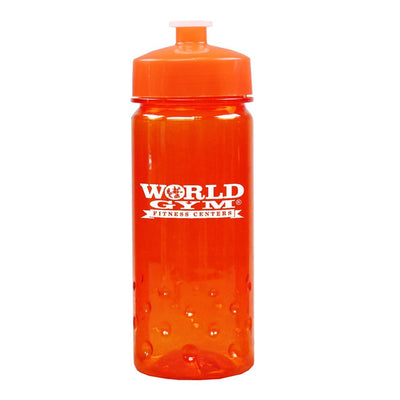16-oz-polysure-inspire-bottle-Translucent Orange-Oasispromos