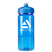 16 oz. PolySure™ Out of the Block Bottle - Oasis Promos