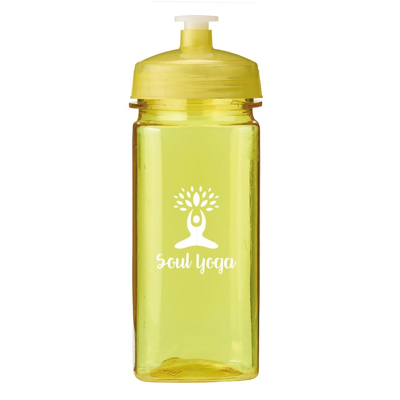 16-oz-polysure-squared-up-bottle-Translucent Aqua-Oasispromos
