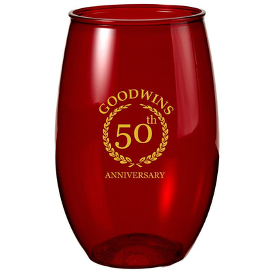 16-oz-stemless-wine-glass-Translucent Red-Oasispromos