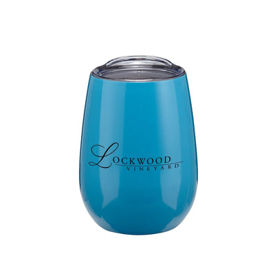 vino-stainless-steel-stemless-wine-glass-White-Oasispromos