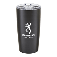 20 oz. Everest Stainless Steel Insulated Tumbler - Oasis Promos