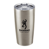 20-oz-everest-stainless-steel-insulated-tumbler-Matte Black-Oasispromos