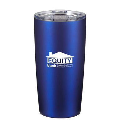 20-oz-everest-velvet-touch-tumbler-Matte Metallic Green-Oasispromos