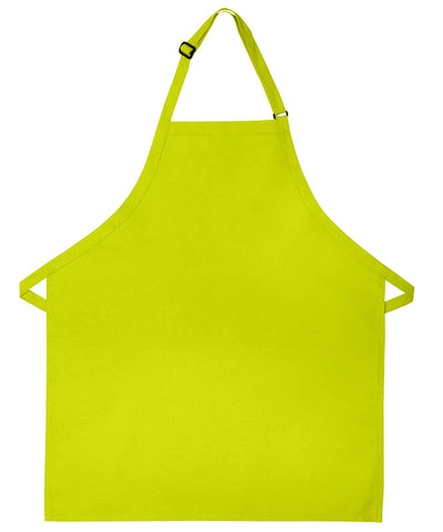 no-pocket-bib-apron-ds-210-Hunter-Oasispromos