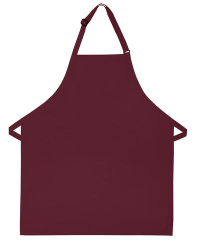 no-pocket-bib-apron-ds-210-Purple-Oasispromos