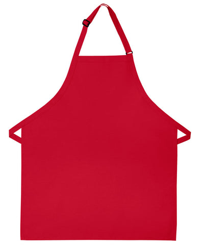 no-pocket-bib-apron-ds-210-Yellow-Oasispromos