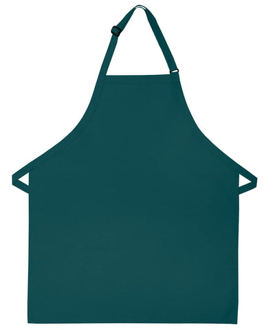 no-pocket-bib-apron-ds-210-Silver-Oasispromos