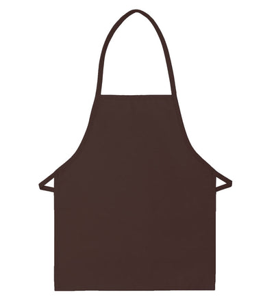 no-pocket-promo-bib-apron-non-adj-neck-ds-215np-Hunter-Oasispromos