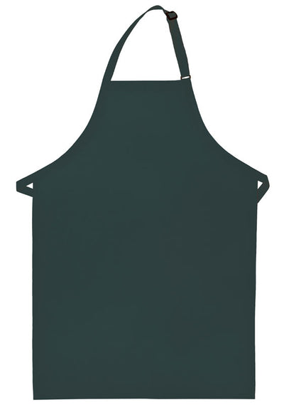 no-pocket-butcher-apron-ds-220np-Khaki-Oasispromos