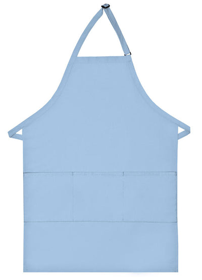 three-pocket-butcher-apron-ds-223-Turquoise-Oasispromos