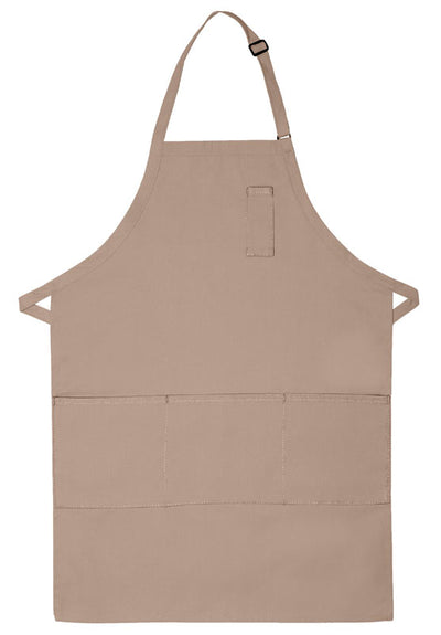 three-pocket-butcher-apron-w-pencil-pocket-ds-224-Maroon-Oasispromos