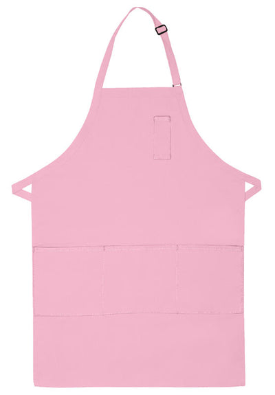 three-pocket-butcher-apron-w-pencil-pocket-ds-224-Purple-Oasispromos