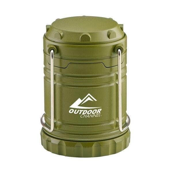 Small Collapsible Lantern - Army Green:11740.preview.jpg