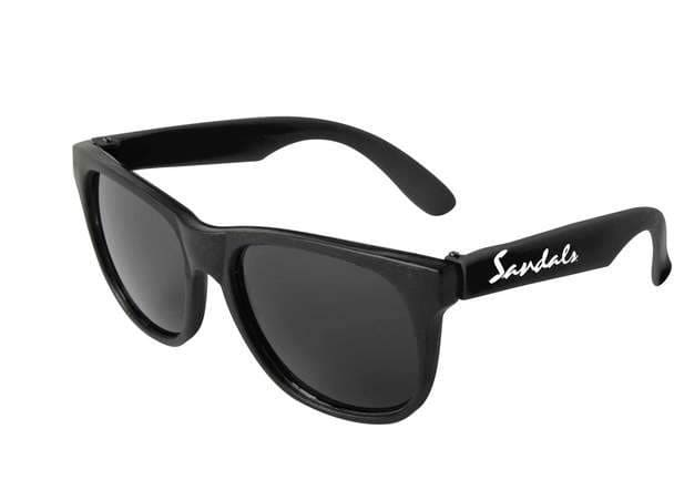 Neon Sunglasses - Black:11751.preview.jpg