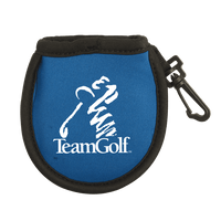 Golf Ball Cleaning Pouch - Oasis Promos