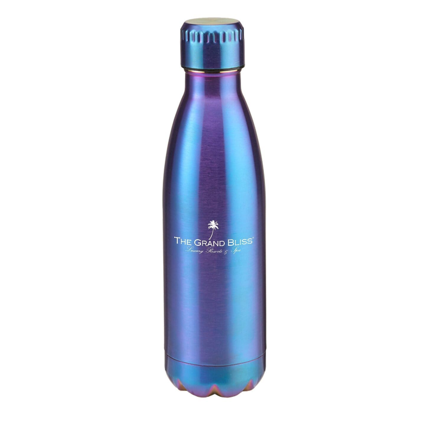 17 oz. Hypnotic Cascade Bottle - Oasis Promos