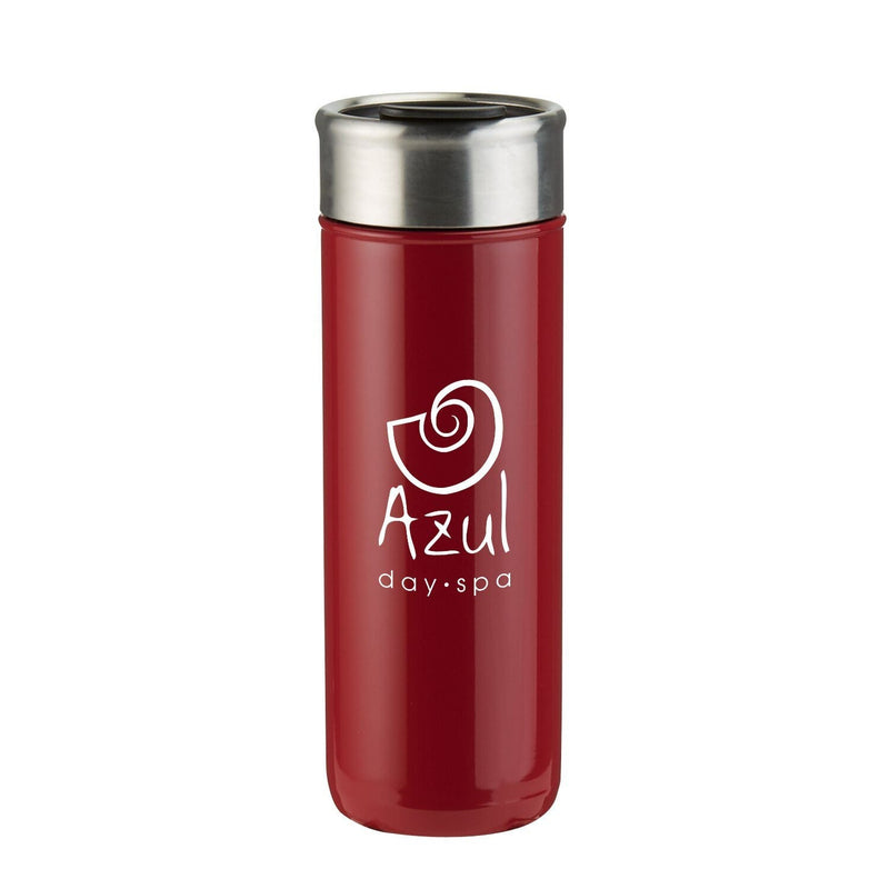 18-oz-classic-stainless-steel-bottle-Brick Red-Oasispromos