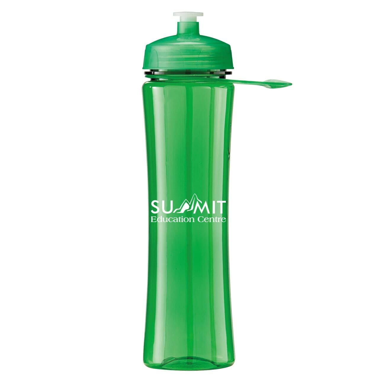 24-oz-polysure-exertion-bottle-w-grip-Translucent Aqua-Oasispromos